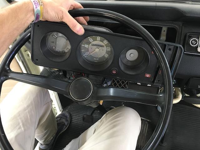 Kein Tachotuning mit dem VW BusChecker