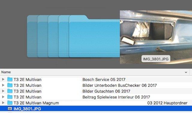 T3 Historie VW Bus kauf und Service BusChecker