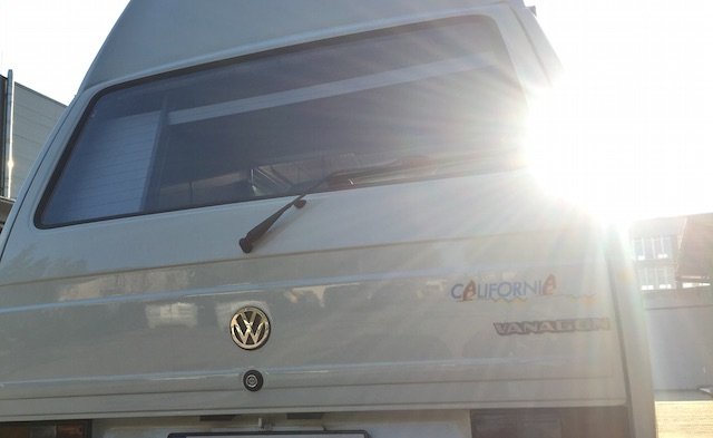 VW Bus Kaufberatung allgemein T3 Klassiker kaufen mit dem BusChecker