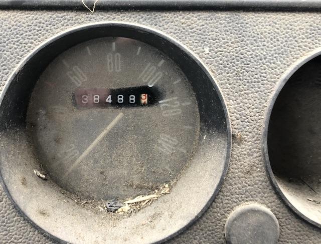 VW Bus Km Stand manipuliert Beratung BusChecker