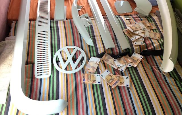 VW Bus Lotterie zocken mit dem Profi BusChecker