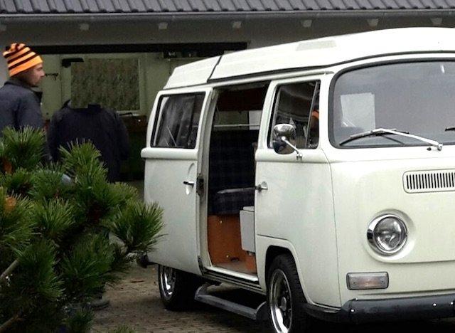VW Bus T2 Kaufberatung Wertgutachten VW Bus Checker