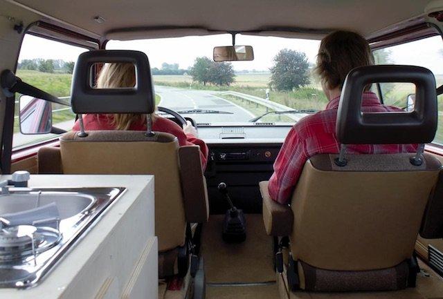 VW Bus T3 Erfahrungen mit dem BusChecker