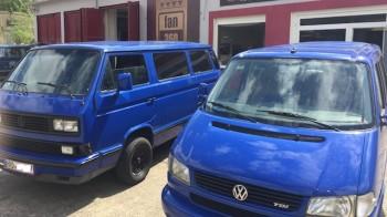 VW Bus kaufen Traumbus finen mit dem BusChecker
