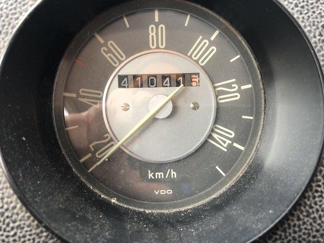 bis zu welchem VW Bus Km Stand kaufen