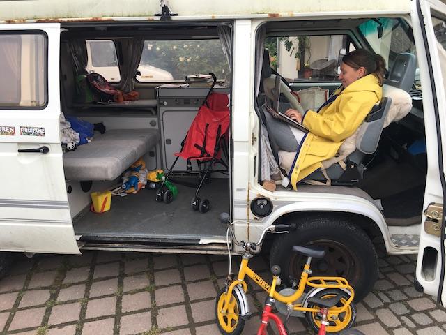 T3 Westfalia HochDach Camper Kaufberatung VW Bus Checker