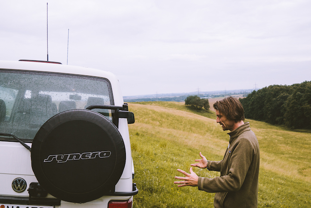 T4 Syncro kaufen Erfahrungen VW Bus Checker