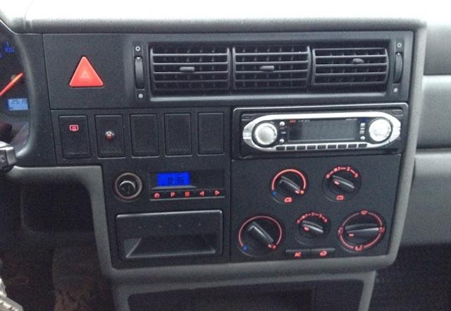 VW BUs T4 Syncro ohne Sperre in den Inseratfotos wird falscher Eindruck erzeugt