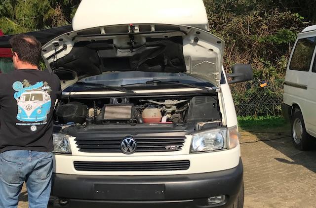 VW Bus Handel Betrueger erkennen und meiden