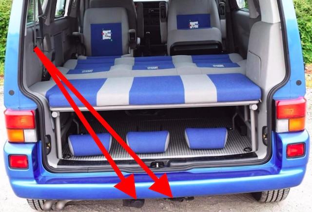 VW Bus T4 Inserate bewerten mit dem VW Bus Checker