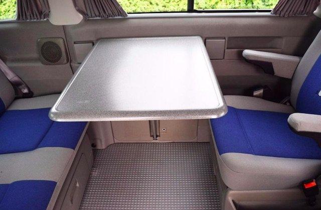 VW Bus T4 Multivan Serie I zu Preisen von Multivan Serie II