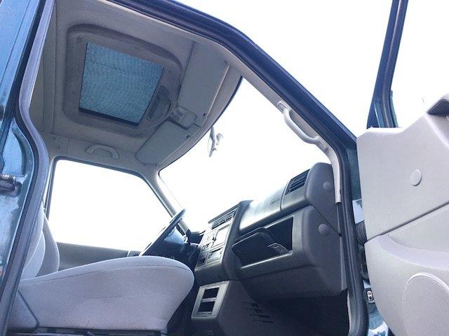 VW Bus T4 Sonnendach nachruesten Erfahrungen