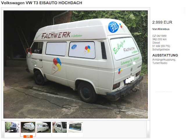 VW Bus zum kleinen Preis kaufen mit den Tipps vom BusChecker