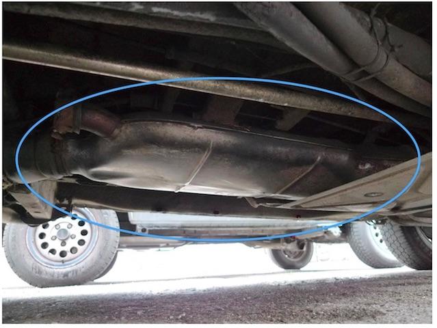 Vw Bus T3 Standheizung Umluftheizung zur Erwärmung des Fahrgastraumes