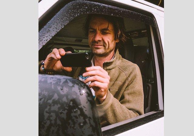 fotograf Profi VW Busse Bus Checker