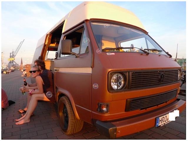 günstige VW Busse mit dem VW BusChecker