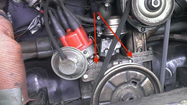 Limbach Motor kommt nicht aus Mexiko