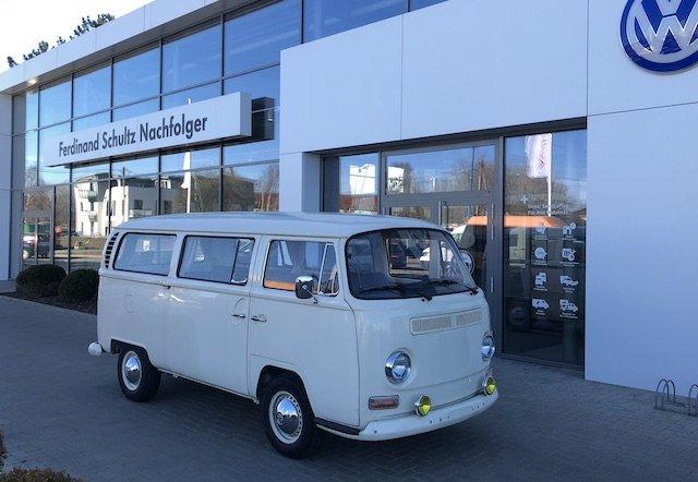 BusChecker Referenz VW Bus T2a 02 2019
