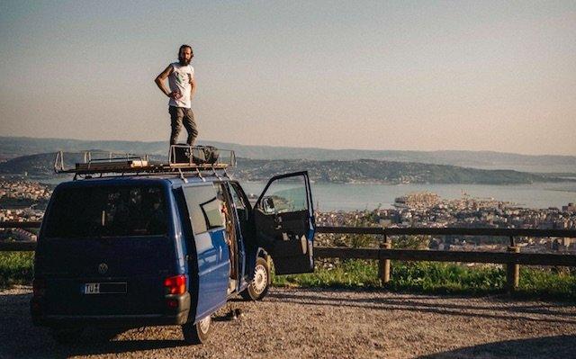 Kroatien Tipps VW Bus Reisen BusChecker