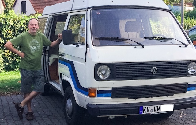 T3 KlappDachCamper Robert Referenz Bus Checker 09 2016