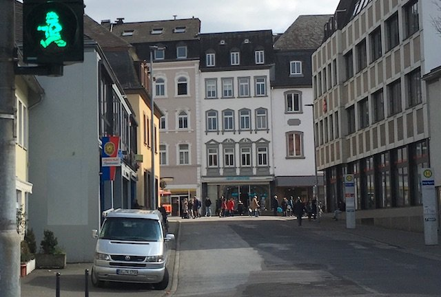 T4 California kaufen Hamburg Erfahrungen VW Bus Checker Referenz