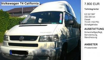 T4 FAKE California Beitragsbild BusChecker