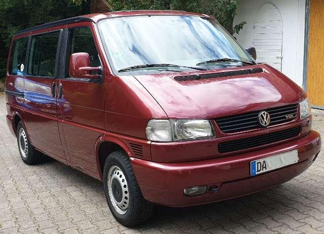 T4 Multivan Ina 2020 08 gekauft