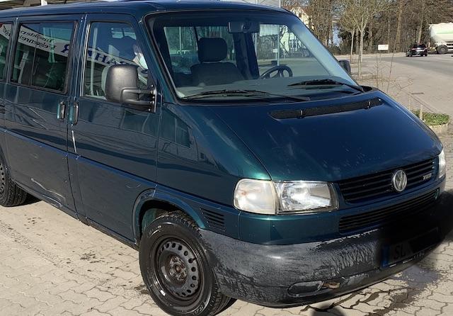 T4 Multivan Philipp VW Bus T4 kaufen in Kiel Referenz BusChecker 2021 02