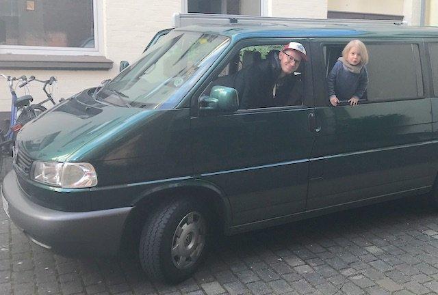 T4 Multivan kaufen Kiel BusChecker Referenz Kai 04 2017