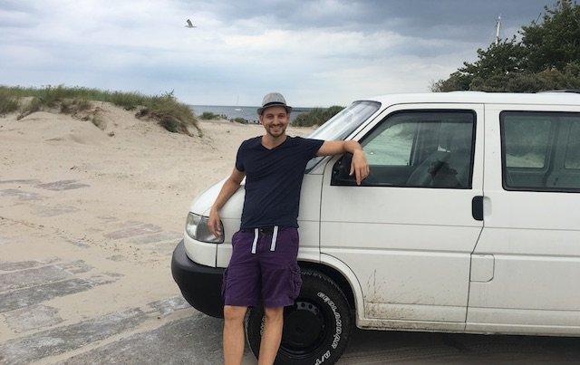 T4 Syncro Erfahrungen Kaufberatung VW Bus Checker Referenz Johannes 08 2017