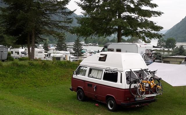 VW Bus Camper T3 Hochdach Erfahrungen Bus Checker
