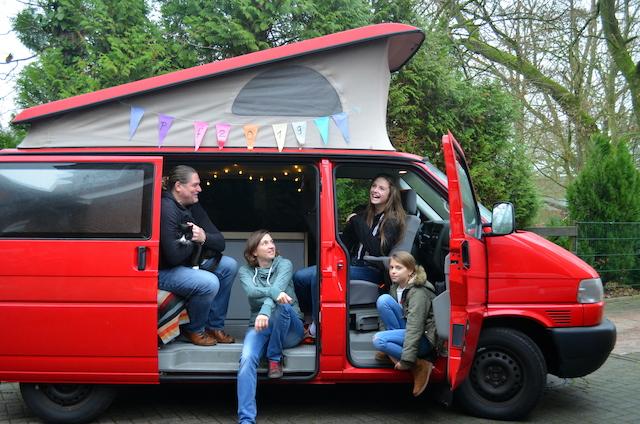 VW Bus Oldenburg kaufen gut beraten mit dem BusChecker 12 2018