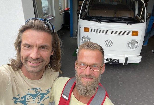 VW Bus T2 Mexiko Import Traumwagen Refernz BusChecker Berlin Felix 2021 09