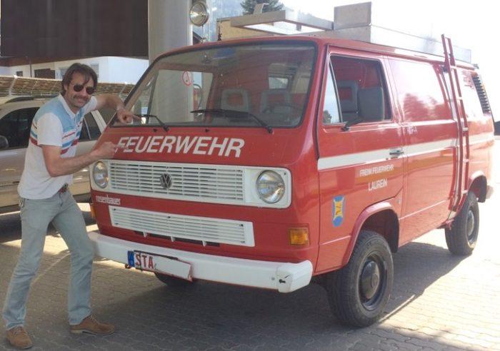 VW Bus T3 Syncro Spezialist BusChecker Referenz 05 2018 Österreich