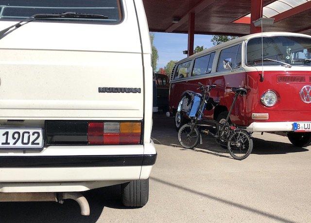 VW Bus T3 kaufen Stuttgart Referenz BusChecker 09 2019