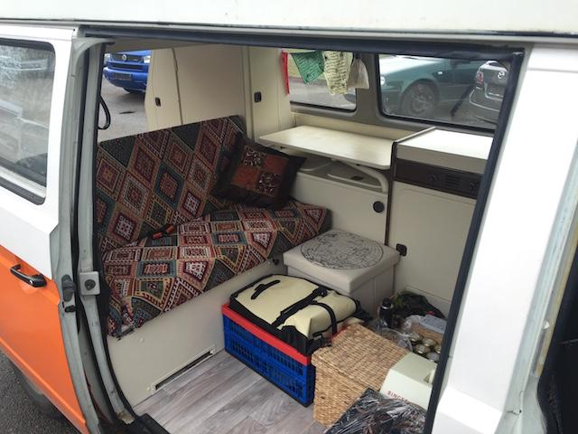 VW Bus T3 selber ausbaun Tipps vom Bus Checker