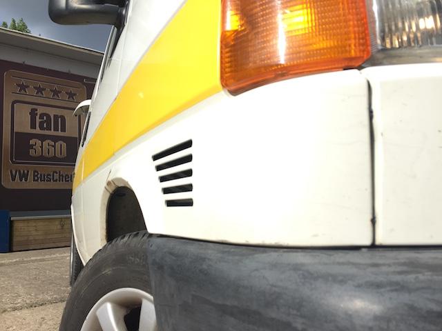 VW Bus T4 1.9 TD BusChecker Referenz Dan Rostock 05 2015