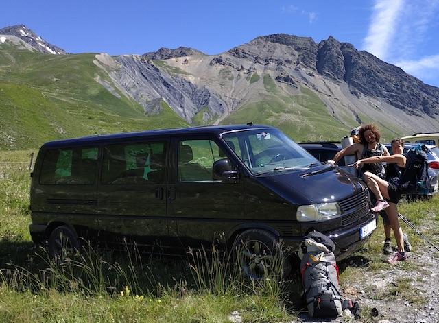 VW Bus T4 Caravelle langer Radstand Erfahrungen BusChecker