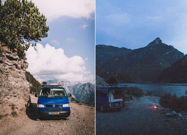 VW Bus T4 Rundreise Europa Tip BusChecker 01 2019