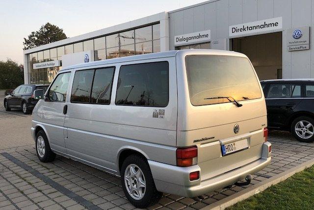 VW Bus Werkstatt Rostock classic competence center BusChecker Ferdinand Schultz Nachfolger