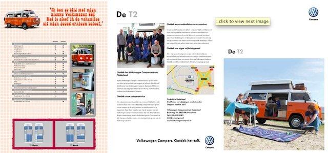 T2 Import Holland Prospekt II