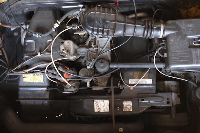 T3 Dehler Boxer Benziner Lufti von oben