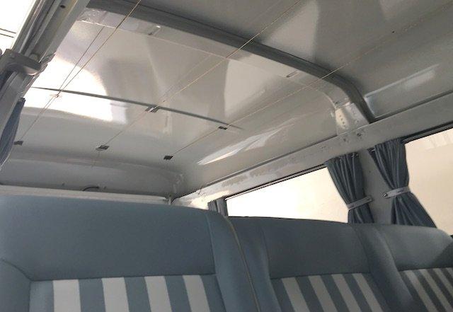 Vw Bus T2 Import Brasilien Neuwagen
