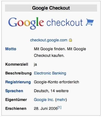 offizieller look für VW Bus T5 FAKE Angebote mittels google check out konto