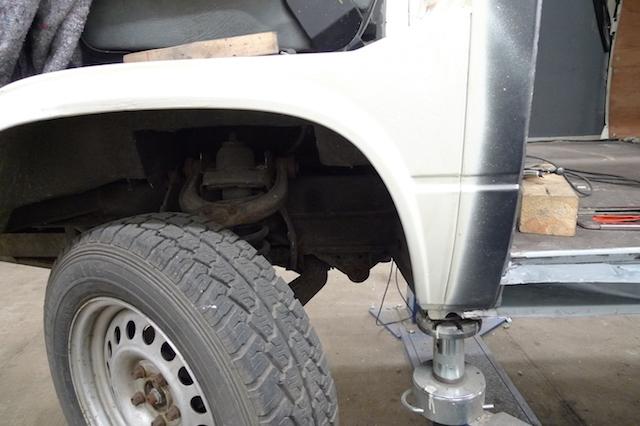 T3 Syncro Syncro 195 R16 Reifen