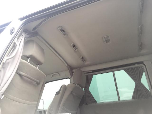 T4 Syncro Caravelle GL mit Klimahimmel