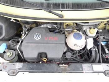 VW Bus T4 VR6 Benziner