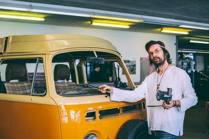 BusChecker verrät ob VW Bus Projekte SInn machen ©DanPetermann