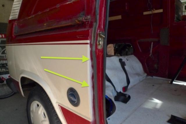 VW Bus T3 Blender schön mal eben fix übergeduscht Bus Checker klärt auf