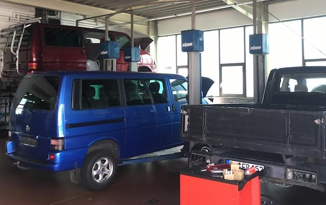 gute VW Bus Ersatzteile